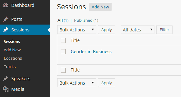 all-sessions
