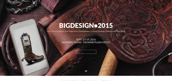 BigDesign Events