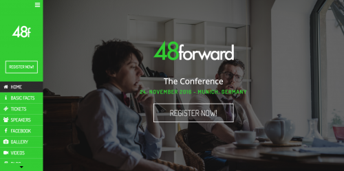 48forward » The Digital Conference