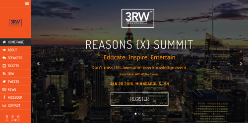 Reasons X Summit