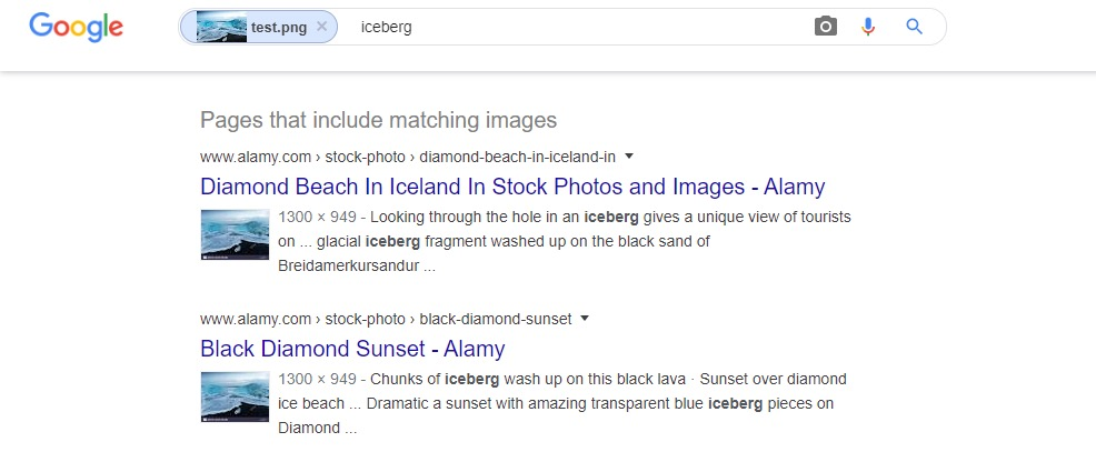Image theft isn't so much a security issue as it is a byproduct of the way the internet works. If you run a quick reverse search for basically any image on the web, you're likely to find hundreds of instances of its use: