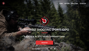 NorthWest Shooting Sport Expo